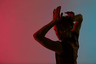 Robert Dekkers Director of Choreography for Art Haus