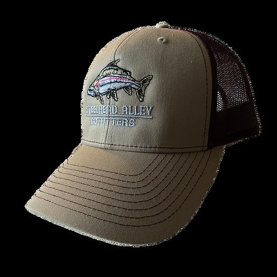 SAO Trucker Hat