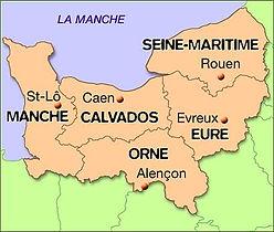 haras à vendre Calvados