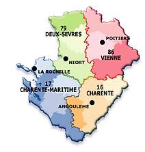 HSI immobilier equestre France - Poitou Charente