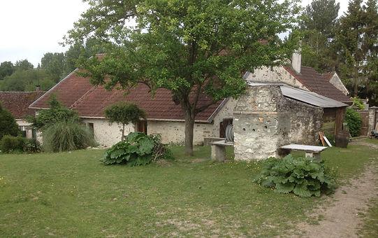longere equestre Picardie