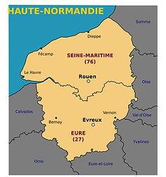 HSI immobilier equestre 76 Seine Maritime