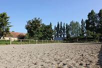 centre equestre, ecurie, haras, normandie, calvado