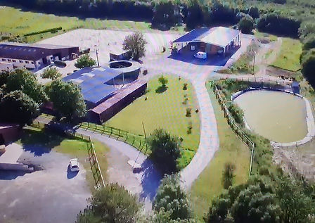 HSI immobilier equestre 17 Charente Maritime