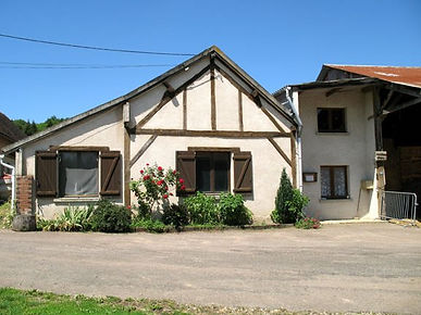 propriete rurale, propriete agricole, bourgogne, yonne, france