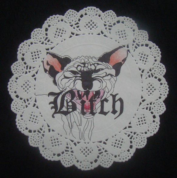 *itch