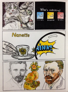 Netflix and Nanette.