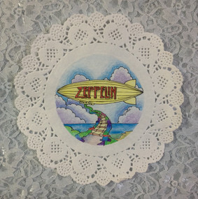 Z for Zeppelin