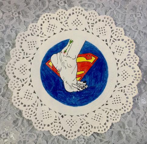 K for Kryptonite