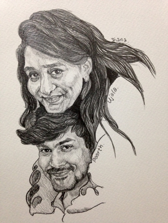 Ujala and Paarth