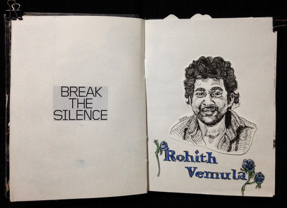 For Rohith.