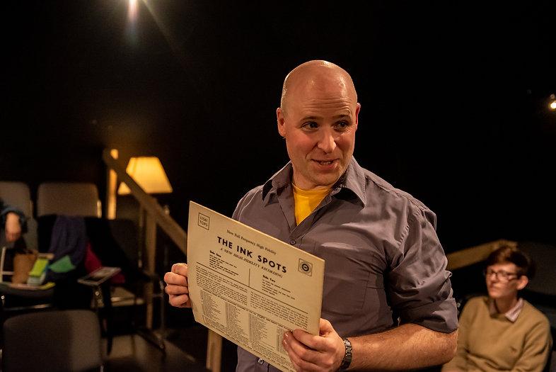 Kick At The Dark Theatre - Every Brillia