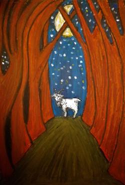 Billy Goat Pass