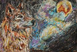Lunar Wolf