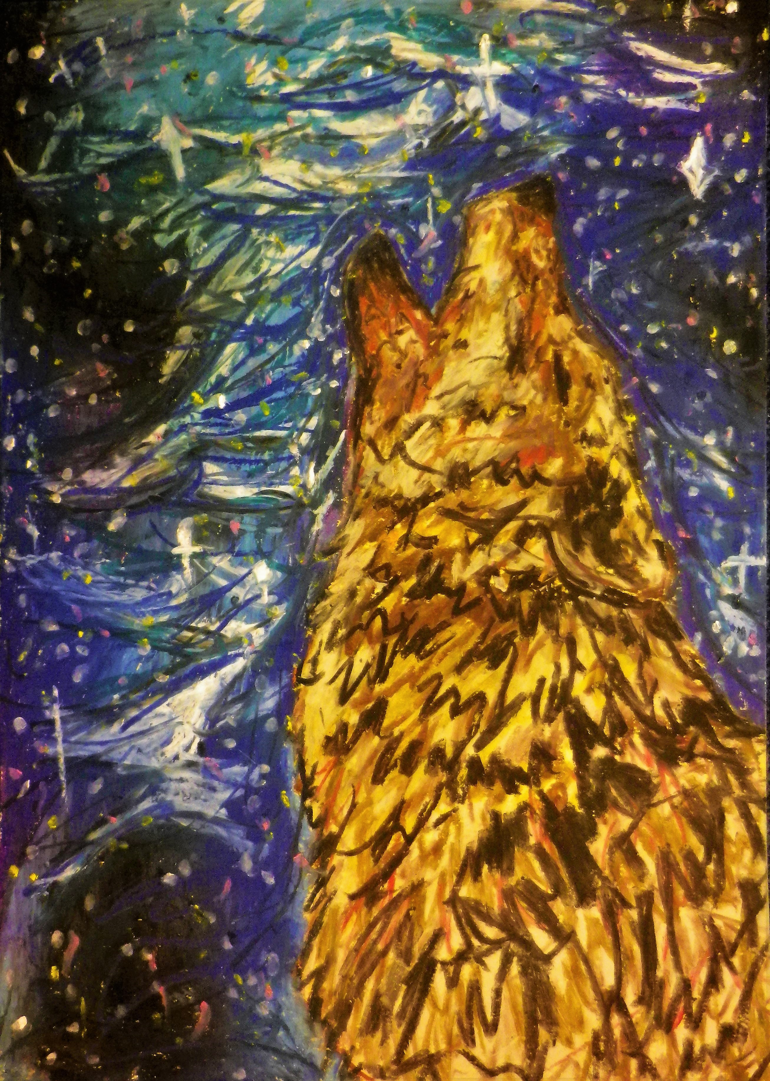 Howl at the Stars