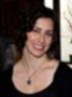 Melanie Robins, Certified Depth Hypnosis Practitioner