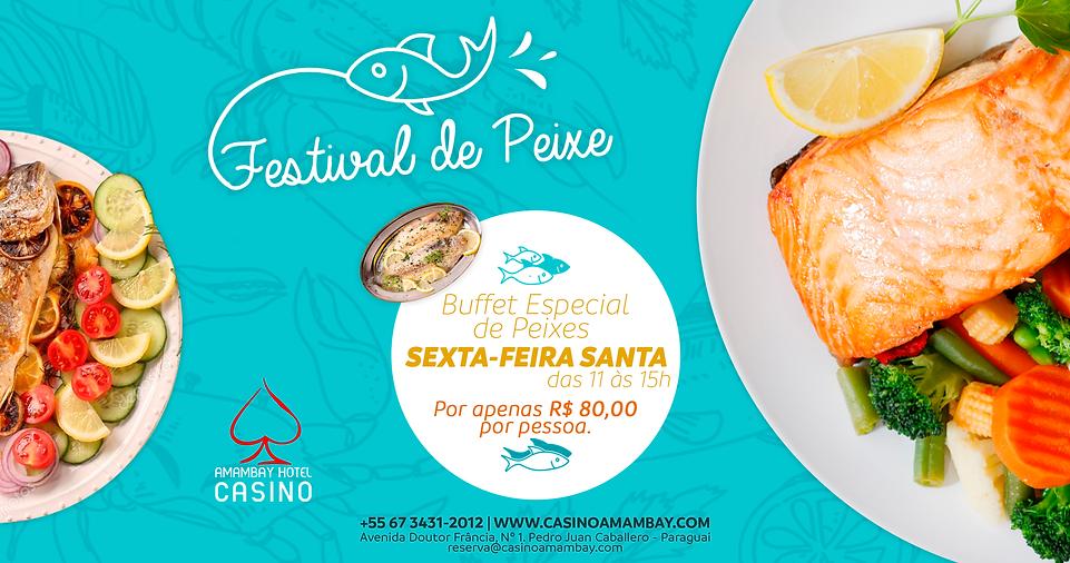 Festival de Peixe