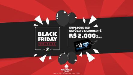 Black Friday Casino Amambay