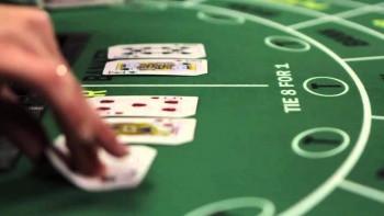 Aprendendo a jogar Poker Caribeño