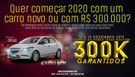 Quer começar o 2020 com carro novo?