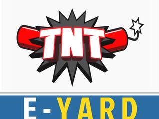 Inaugural TNT by E-YARD