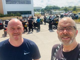 July '21 BikeSafe with E-YARD