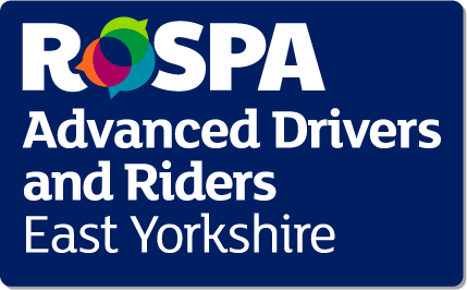 Advanced Drivers and Riders East Yorkshire