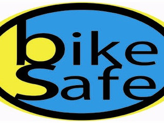 BikeSafe 2018