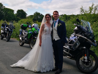 The Wedding Escort Group