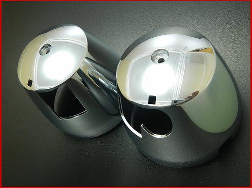 バリオスI/ゼファー400 メーターカバー メーターケース