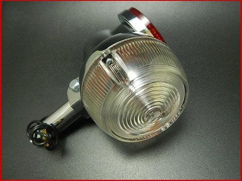 GT380 ウインカー クリア GT550/GT750