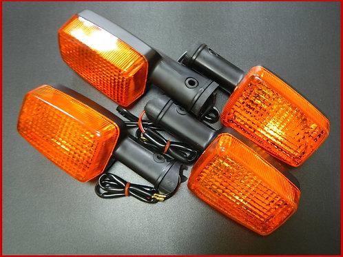 CB750F CB1100F ウインカー オレンジ(1台分) CB900F