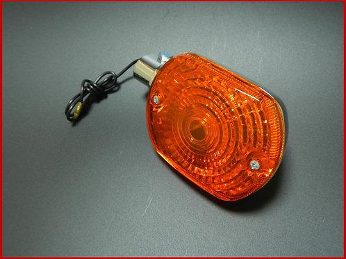 Z400FX Z750FX ウインカー オレンジ