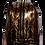 Thumbnail: Raven Satchel/Backpack (Artisan- Kaleidoscope Series)