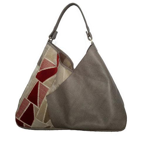 Nia Hobo (textile/leather)