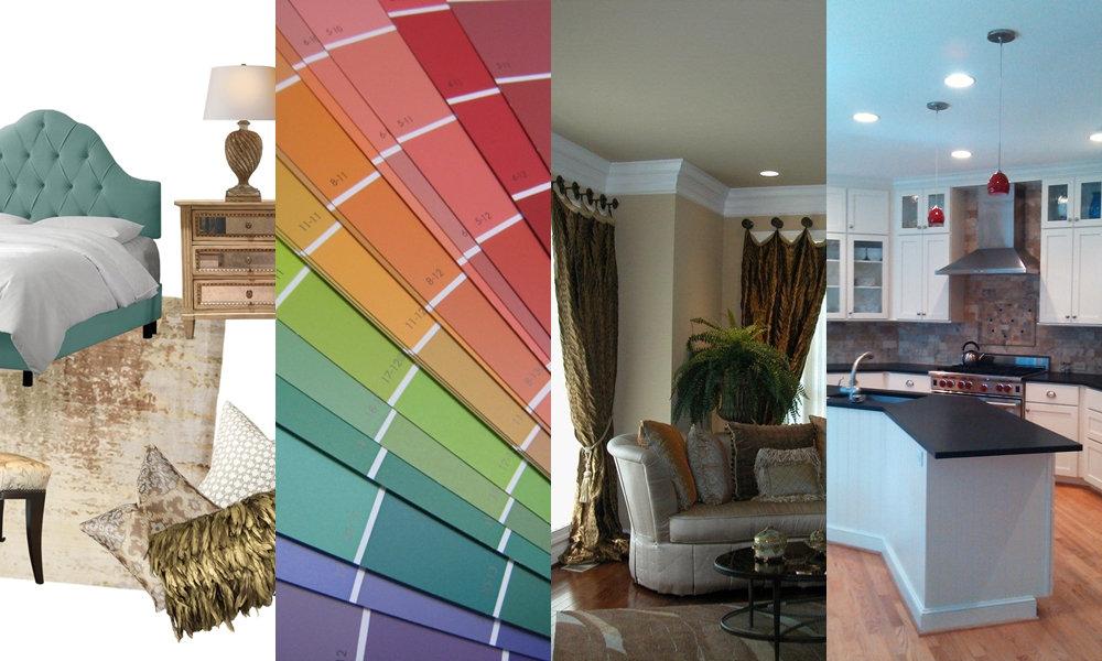 Design/Decorating Consultation