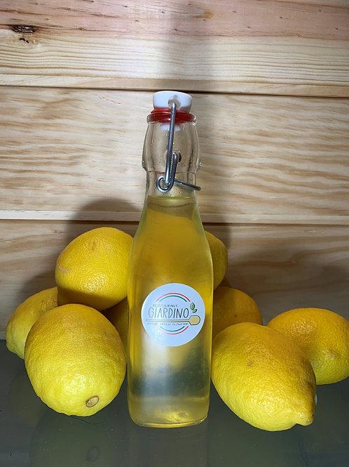 Flesje limoncello & refill