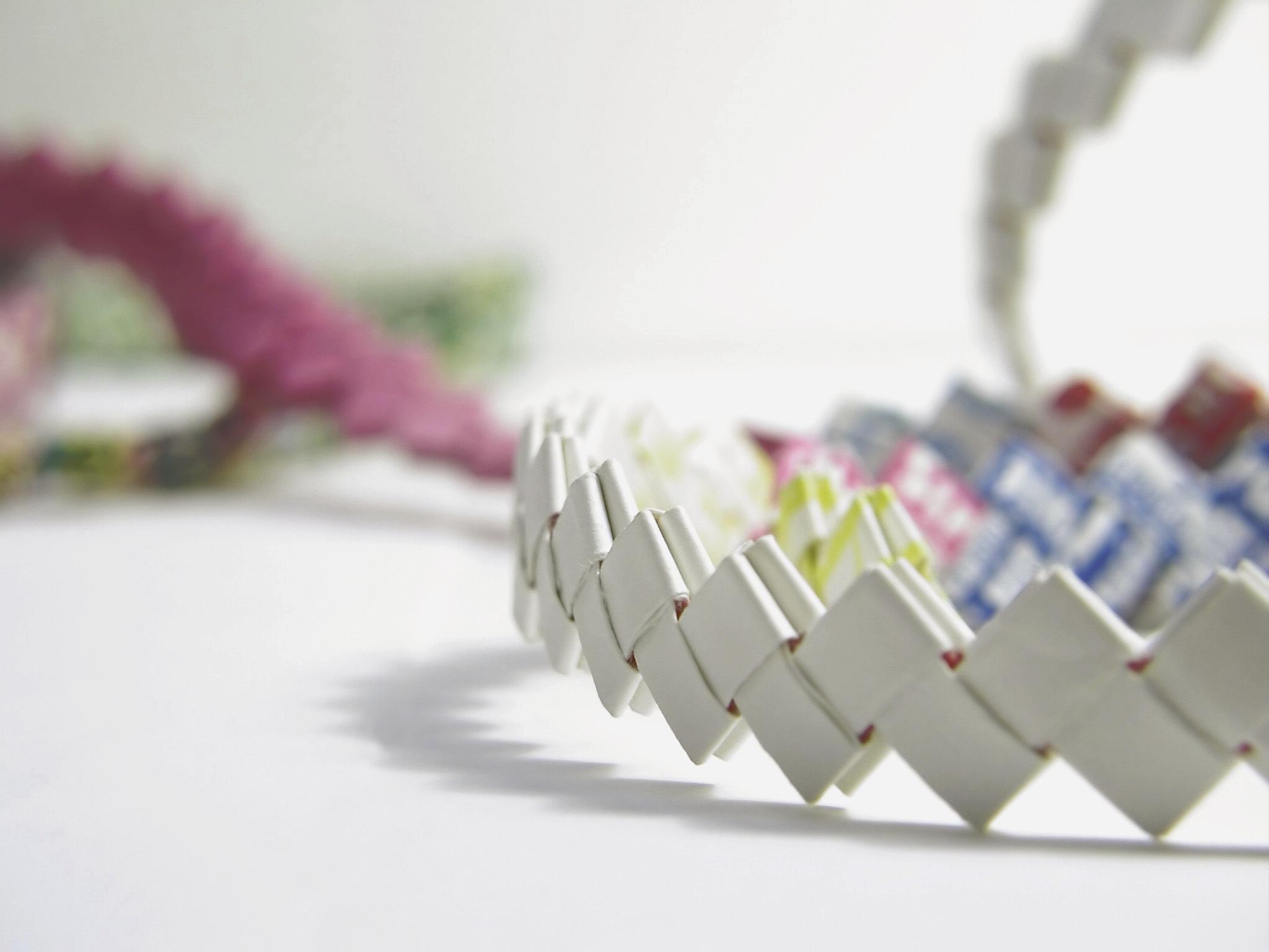 gumwrapper chain