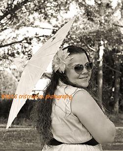girl, pin up, ragazza, umbrella, sunglasses, occhiali, flower, summer, vacation
