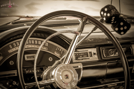 car show, b/w, nero bianca, dice, ford, chrysler, chevy, auto d'epoca, calssic car