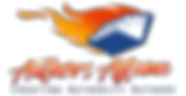 Authors Aflame Logo small pixels 186X.pn