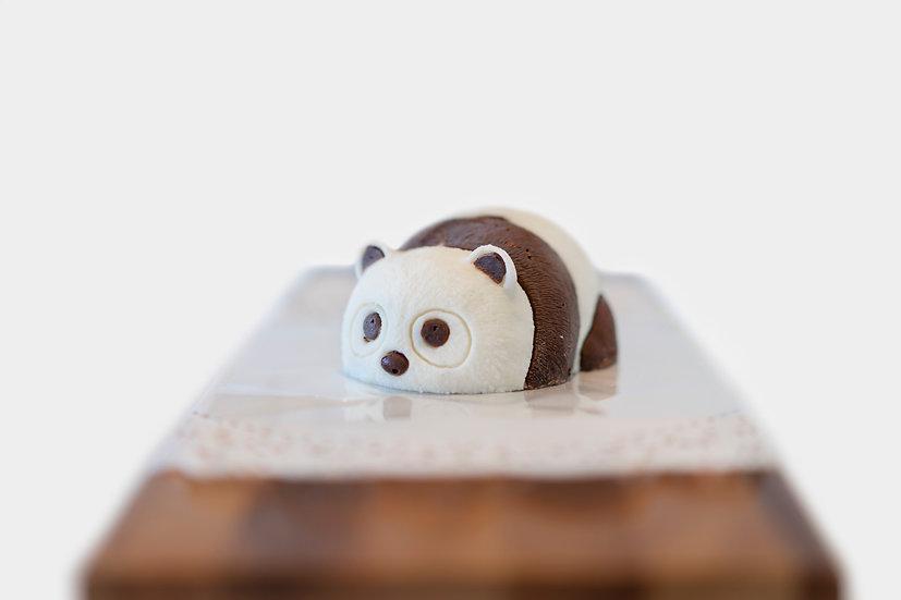 Mousse Panda (Coconut Flavor)