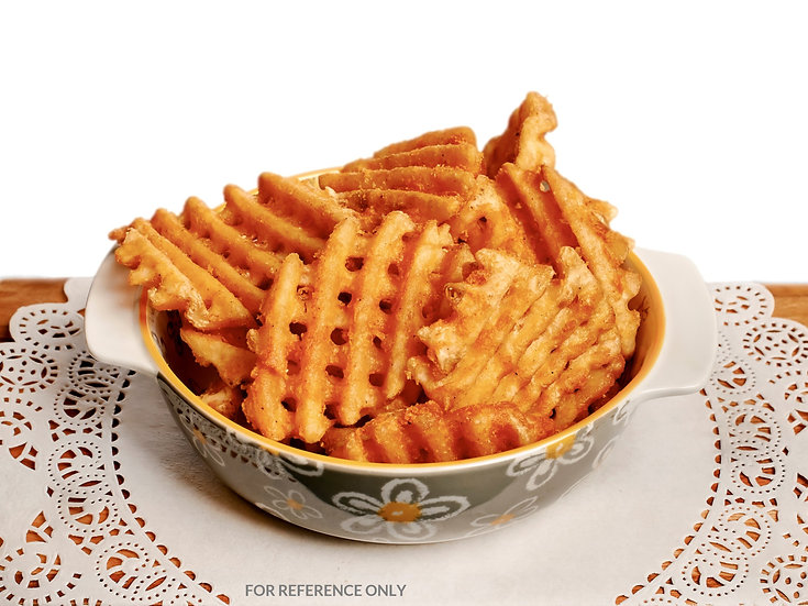 copy of Waffle Fries