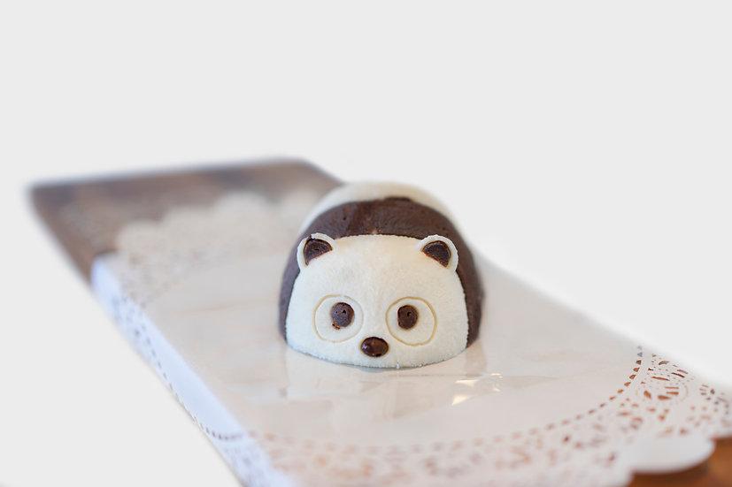 Panda Mousse (Coconut Flavor)