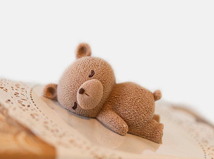 Sleeping Bear Mousse