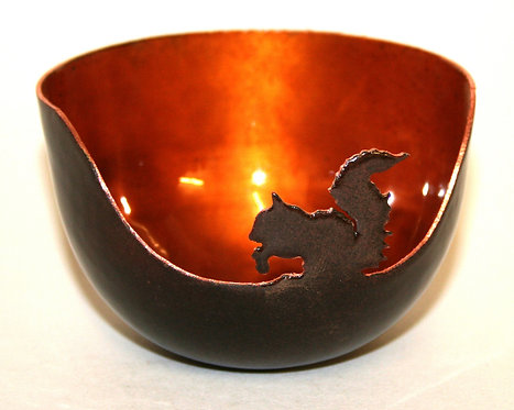 Squirrel Bowl (small)