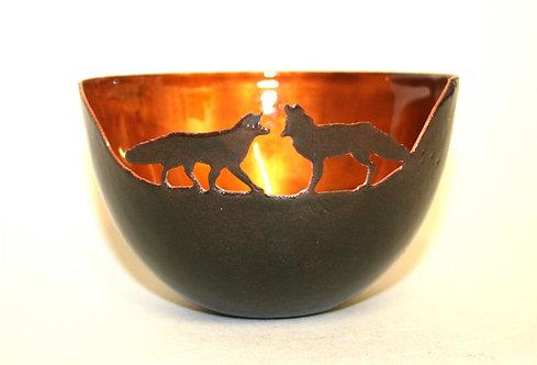 Foxes Bowl (medium)