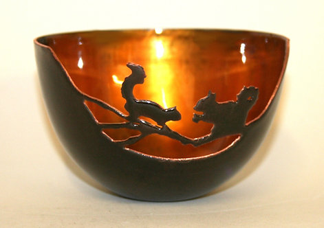 Squirrels Bowl (medium)