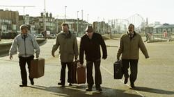 Four Deaf Yorkshiremen