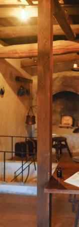 秘密の地下室